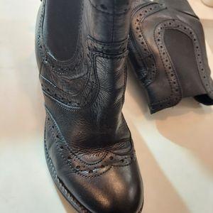 Dune London boots size 9